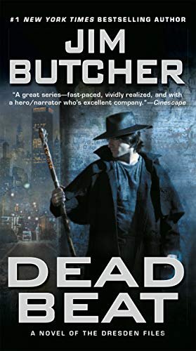 (Dead Beat (The Dresden Files, Book 7))