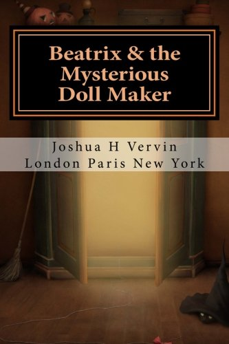 Beatrix & The Mysterious Doll Maker, 2nd -