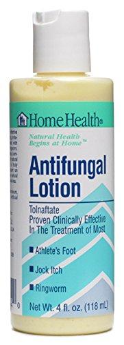 Home Health Antifungal Lotion -- 4 fl oz