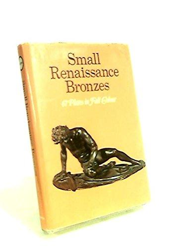(Small Renaissance bronzes (Cameo))