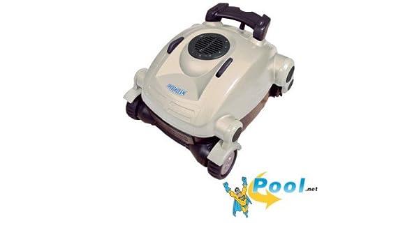 Automático para piscinas suelo piscina Robot aspirador Piscina robot de piscina Robot aspirador Piscina Pool Piscina (ovalada Pool Ocho Forma Pool: ...