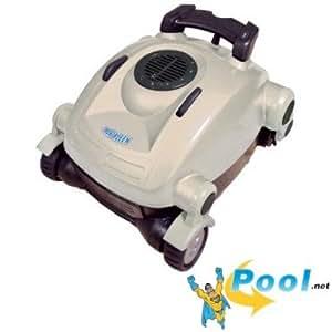 Automático para piscinas suelo piscina Robot aspirador Piscina robot ...