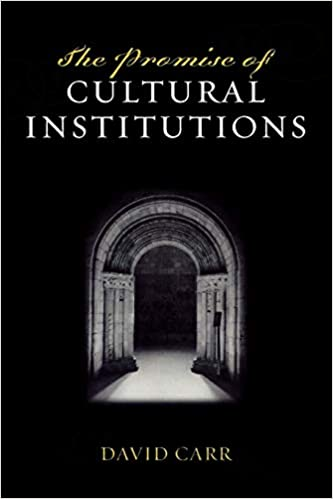 e1572854bc45 The Promise of Cultural Institutions (American Association for State ...