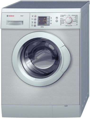 Bosch WAE2448XEP Independiente Carga frontal 7kg 1200RPM A ...