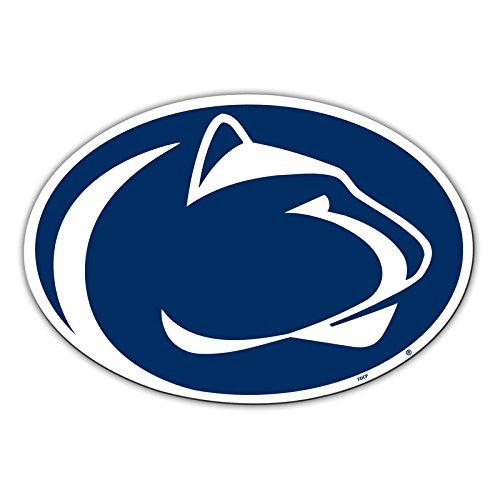 Official National Collegiate Athletic Association Fan Shop Authentic NCAA Team Magnet (Penn State Nittany Lions) Penn State Nittany Lions Magnets
