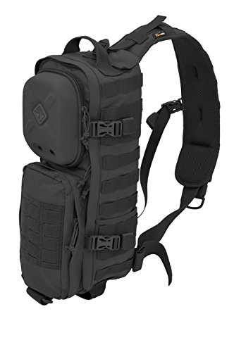 Plan-B(TM) '17 go-bag thermo-cap sling by Hazard