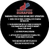 Durafog Disinfectant Fogger, Disinfectant