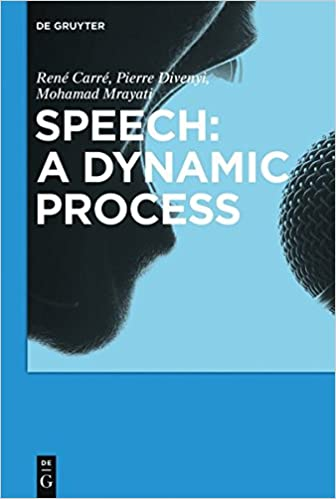Speech: A Dynamic Process