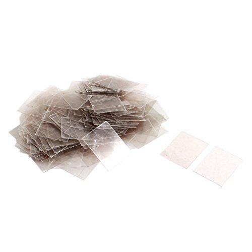 edealmax-200pcs-20mm-x-25-cm-x-009-mm-mica-hojas-de-papel-aislante