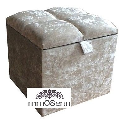 ottoman raymour pd and ii shop flanigan artemis storage furniture productmain microfiber ottomans gold