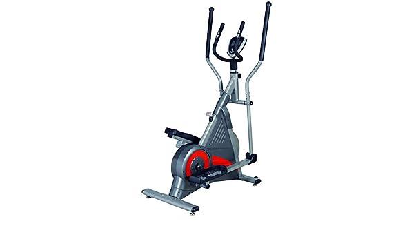 Bicicleta elíptica, profesional para gimnasio: Amazon.es: Deportes y aire libre