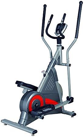 Bicicleta elíptica, profesional para gimnasio