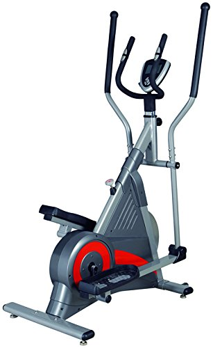 Grupo Contact Bicicleta elíptica, Uso domestico: Amazon.es ...