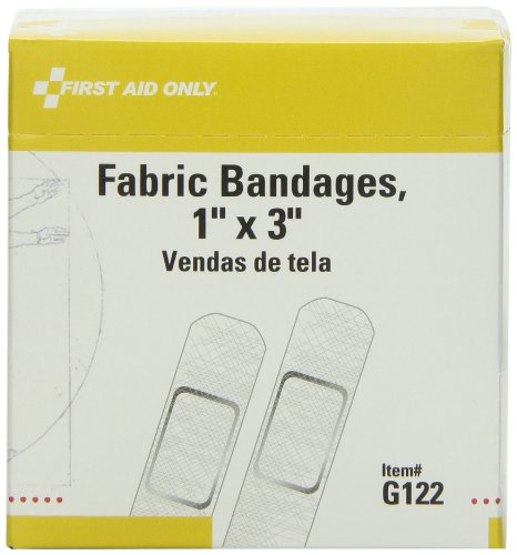 First Aid Only Fabric Bandage