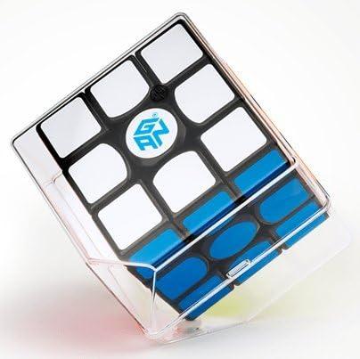 Cubelelo Gans Air S 3x3 Black Speed Cube Puzzle 3x3x3 Magic Cube