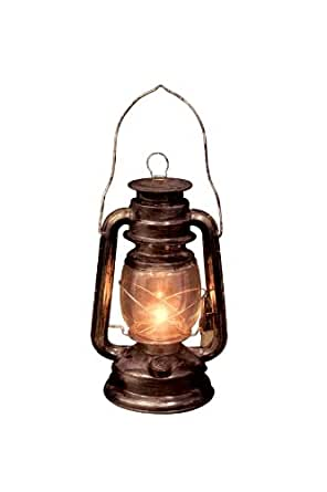 Seasons Old Lantern