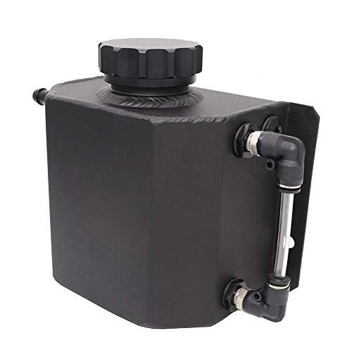 Epman Epyxfst003 - Botella de aceite para motor (1 L, aleación de aluminio)