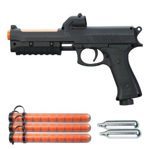 JT ER2-S Pump Pistol Kit, Black