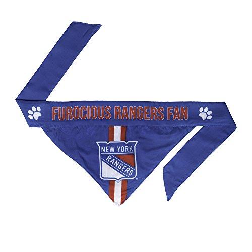 NHL New York Rangers Pet Bandanna, ()