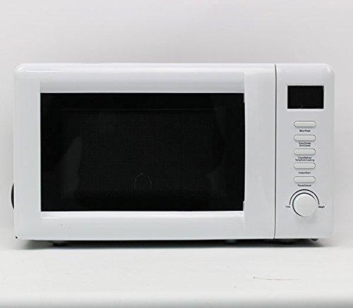 PKM Microondas con grill 20 l 1000 W Microondas Horno MW 800 ...