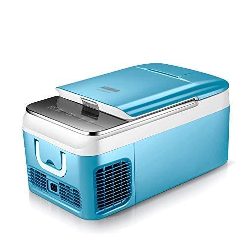 MY1MEY 18L / 26L Refrigerador del Coche Compresor Mini ...