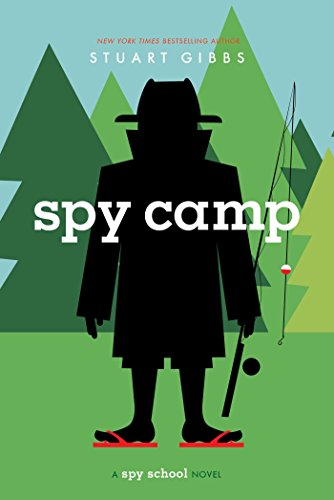 Spy Camp (Spy School) - Spy Nj Store
