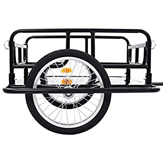 Carrito de Carga para Bici 3