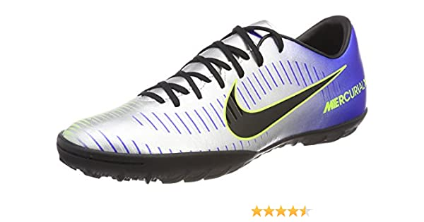 online store cec56 2c679 Amazon.com  Nike Neymar MercurialX Victory VI Turf Shoes  So