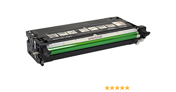6180MFP//D On-Site Laser Compatible Toner Replacement for Xerox 113R00724 6180MFP//N 6180MFP 6180N Works with: Phaser 6180 Magenta 6180DN