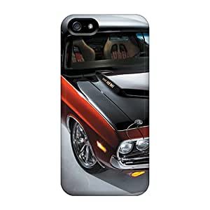 MXcases Case Cover For Iphone 5/5s Ultra Slim SgU1183sbsc Case Cover