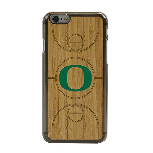 n Ducks Oregon Ducks Eco Light Court Case for iPhone 6/6s ()