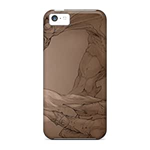 linJUN FENGE-Lineage Case Cover For ipod touch 5 Ultra Slim Case Cover