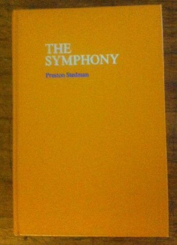 The Symphony by Preston Stedman (1979-12-23) (The Symphony Stedman compare prices)