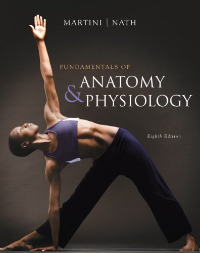 Fundamentals of Anatomy & Physiology Value Package (includes Human Anatomy & Physiology Laboratory Manual, Cat V