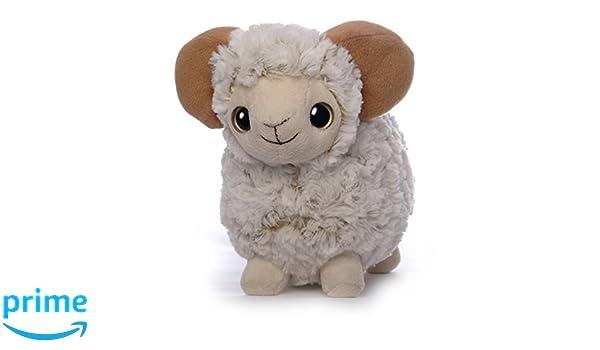Inware 5800 - Peluche Mouflon Loni, 20 cm, Mouton: Amazon.es: Juguetes y juegos