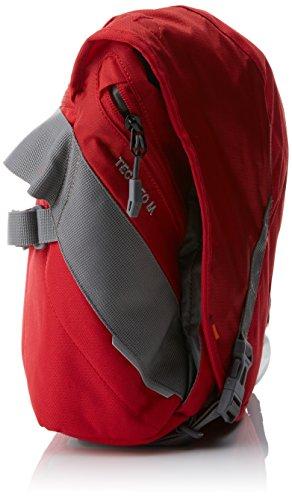 Tecoleo Vaude Indian Tecoleo Bag Bag Indian Red Vaude zq4ZIqr