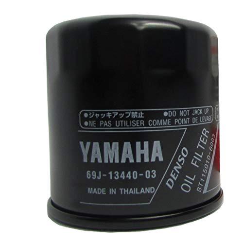 yamaha oil filter - 2