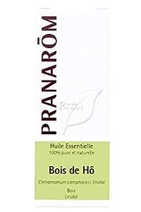 """BOIS DE HÃ"""" HUILE ESSENTIELLE CHEMOTYPEES 10ML"""