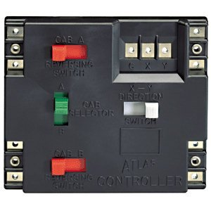 Atlas HO & N Controller Trains for sale  Delivered anywhere in USA