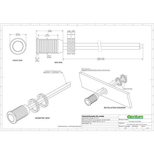 GAR2126ZEXHABAE American Classic Gold IV Speedometer Gauge Aurora Instruments