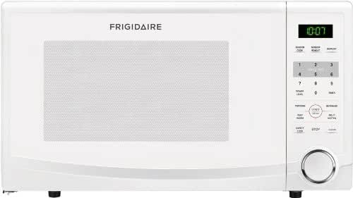 Frigidaire FFCM1134LW 1.1 cu. ft. Countertop Microwave Oven