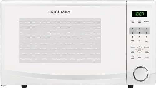 Frigidaire FFCM1134LW 1.1 cu. ft. Countertop Microwave Oven