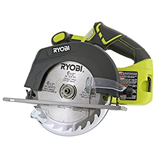 Ryobi circular saw 18v do it yourselfore ryobi p507 one 18v lithium ion cordless 6 12 inch 4700 rpm circular saw keyboard keysfo Choice Image