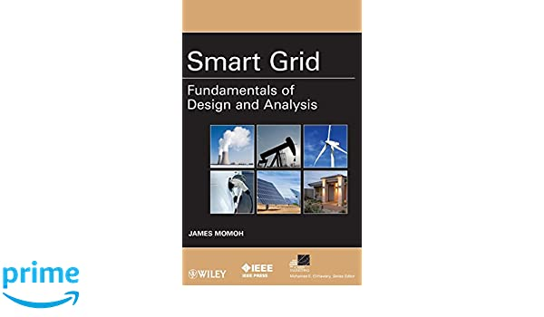 smart grid momoh james