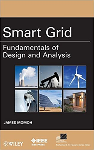 Smart Grid Fundamentals Of Design And Analysis Pdf