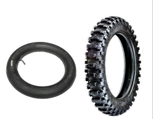2.5-10 Rear Tire and Tube Set for the Razor MX500 & Razor MX650