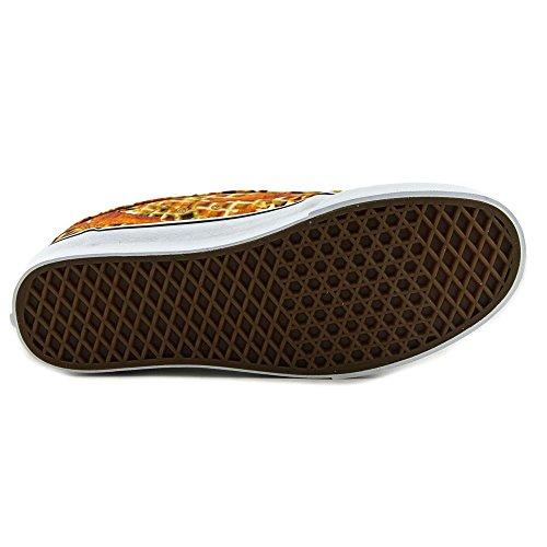 Scarpa Da Skateboard Uomo Basso Chukka Mens Pollo E Waffles Alta Alla Caviglia