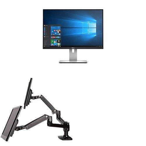 Dell Ultrasharp 24 0 Inch Monitors AmazonBasics
