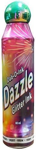 3oz Dazzle Green Bingo Dauber