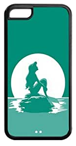 The Little Mermaid Hard Case for phone ipod touch 5 ipod touch 5 Caseipod touch 5 ipod touch 5-0562